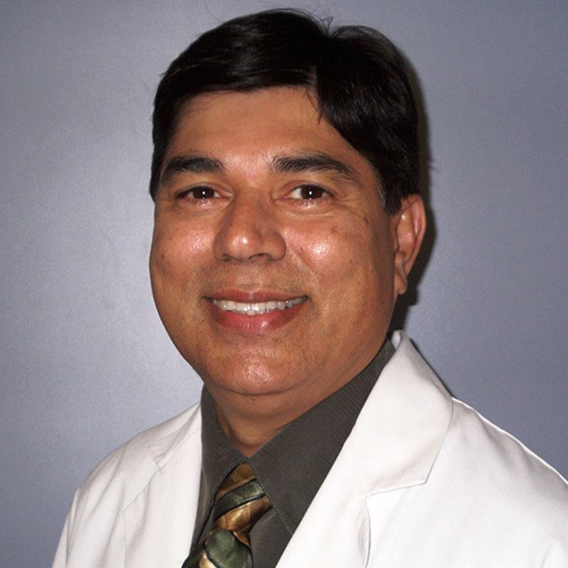Doctor Ali
